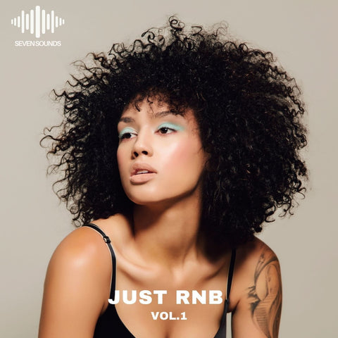 Just RnB Vol.1