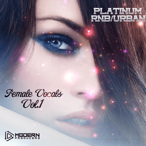 Platinum female urban vocals 1