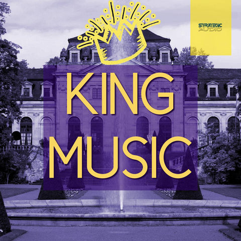 King Music - Trap Beat Kits