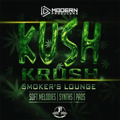 Kush Krush: Smoker's Lounge