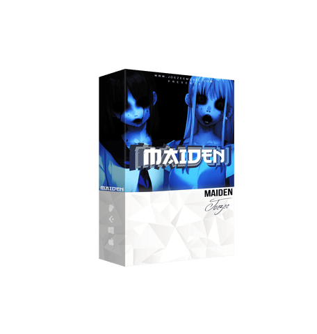 Maiden (Drum Kit & Melody Pack)