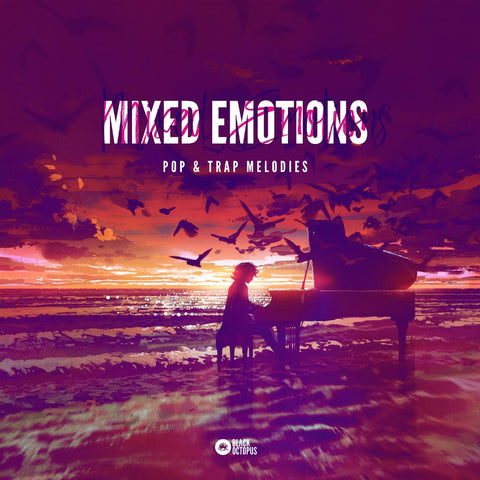Mixed Emotions (Pop & Trap Melodies)