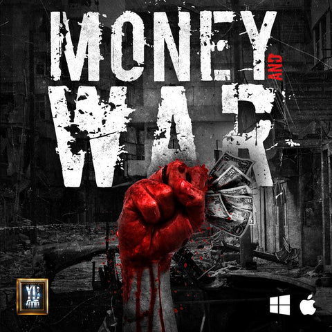 Money & War - Intense Trap Beat Kits