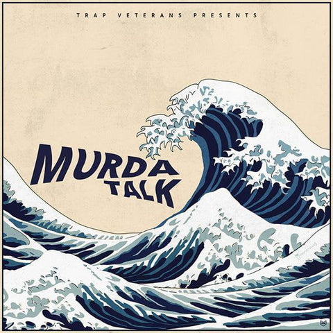Murda Talk - Construction Kit + Drum Kit