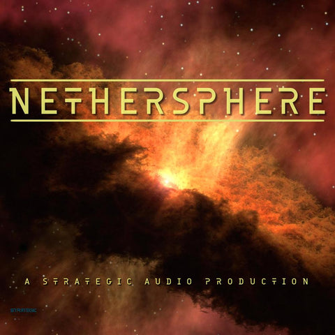 Nethersphere - Cinematic Hip Hop Loops