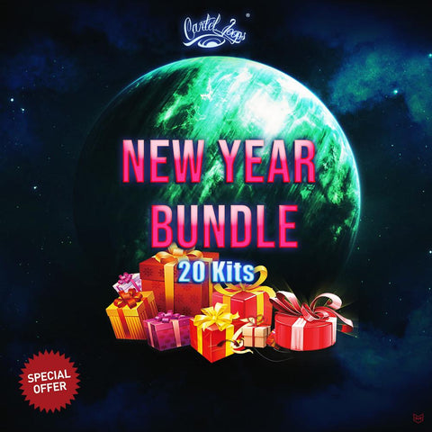 NEW YEAR BUNDLE 2019 - 20 Top Kits for $20!