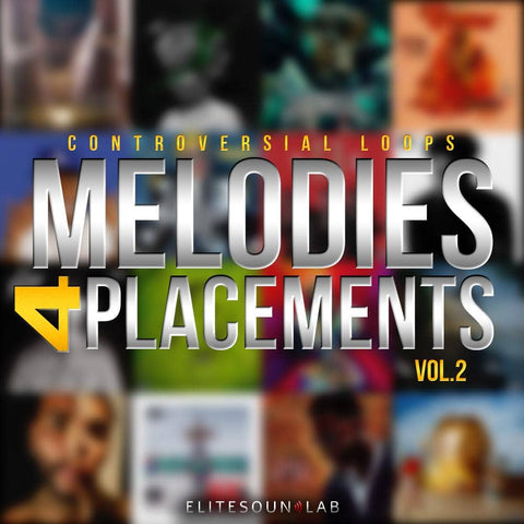 Melodies For Placements Vol.2