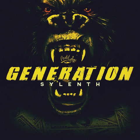 Generation Sylenth Bank (Hip Hop & Trap Presets)