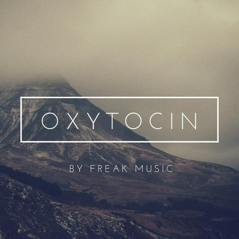 Oxytocin - Chillstep Construction Kits