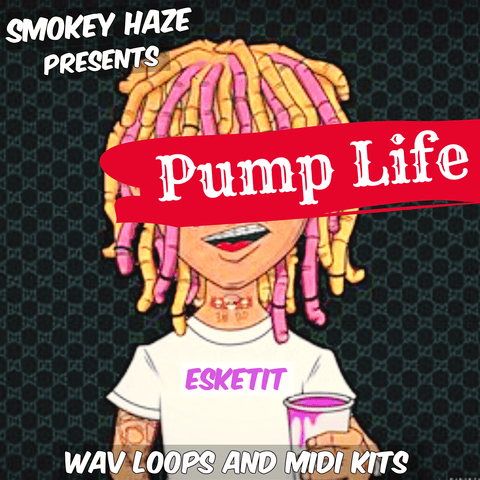 Pump Life Kit - Lil Pump Type Beats