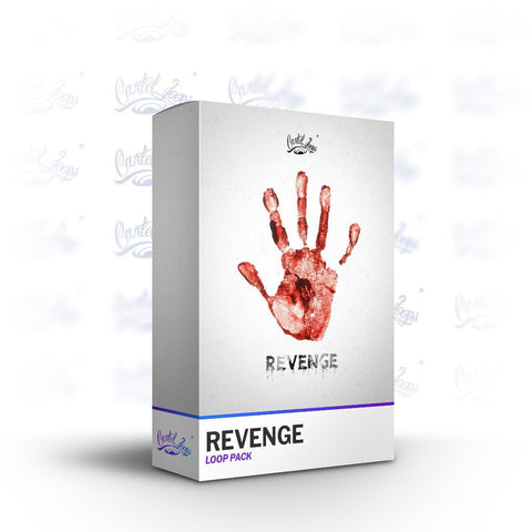 Revenge (Loop Kit) - Beats, Drums & Presets