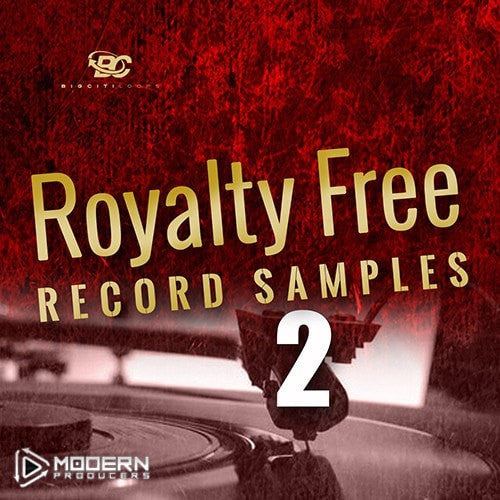 Royalty-Free Record Samples 2