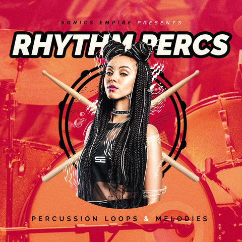Rhythm Percs - Percussion Loops & Melodies
