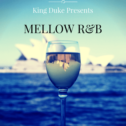Mellow R&B - Classic 90s R&B Construction Kit