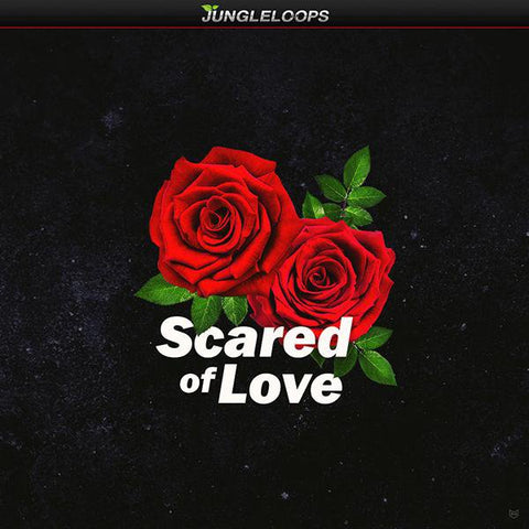 Scared Of Love - Modern Hip Hop & R&B Kit