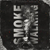 Smoke Walking - Drill Trap Beats