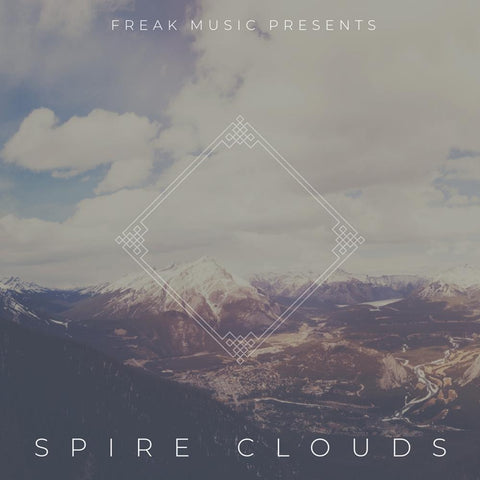 Spire Clouds - 64 Chilled Presets