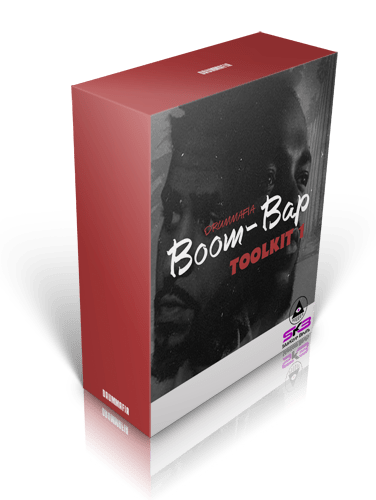 Boombap Toolkit Vol.1