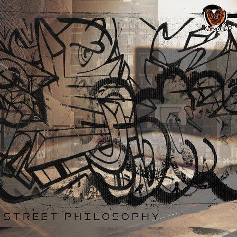Street Philosophy - Deep Hip Hop Beat Construction Kits