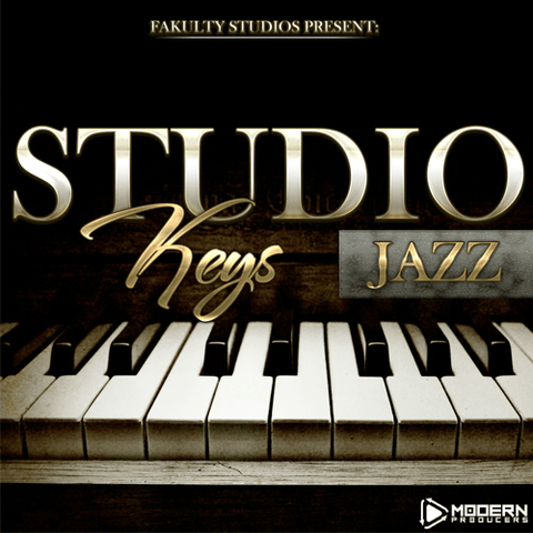 Studio Keys: Jazz
