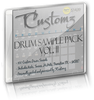 Drum Sample Pack Vol.2
