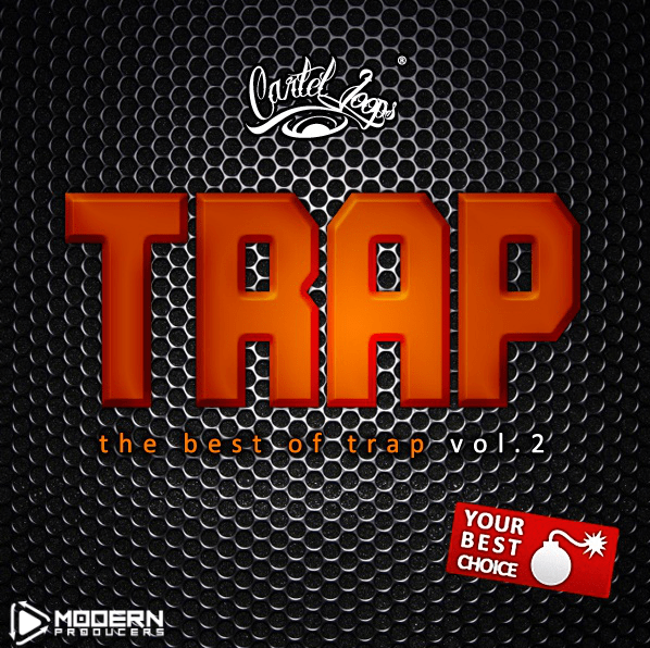 The Best Of Trap Vol.2