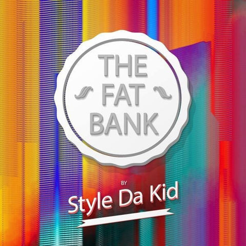 The Fat Bank for Sylenth (Presets)