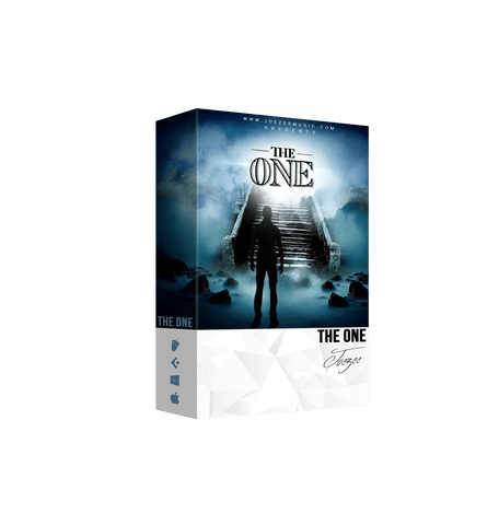 The One (Drum Sample Pack) - Loops & One-Shots