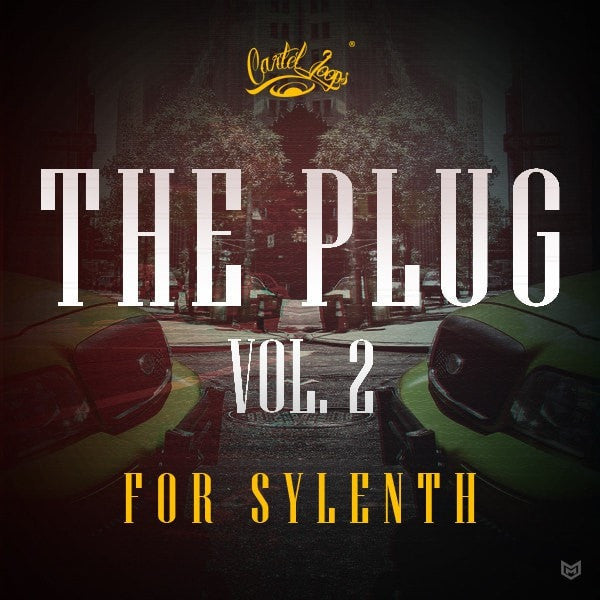 The Plug 2 For Sylenth 1