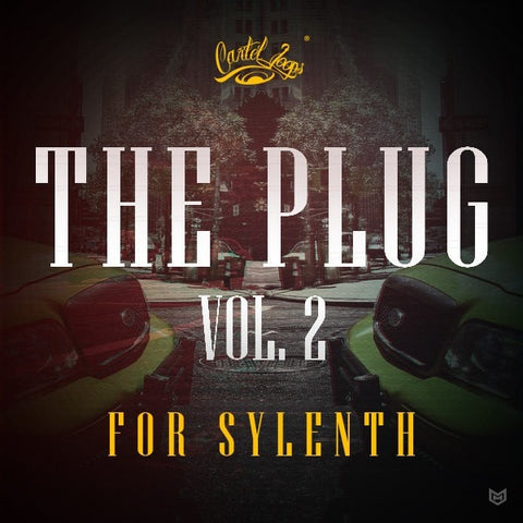 The Plug 2 For Sylenth 1 (Sound Bank)