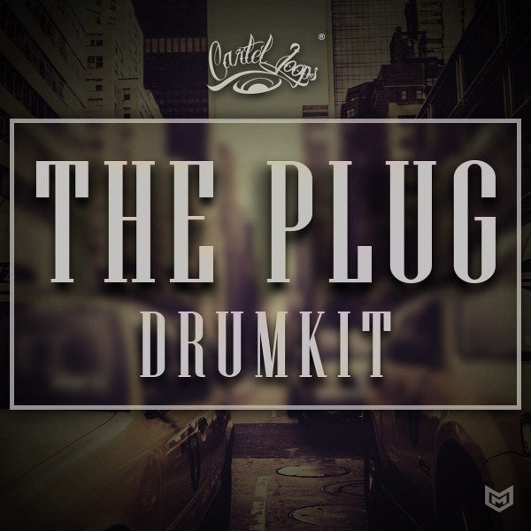 The Plug Drum Kit
