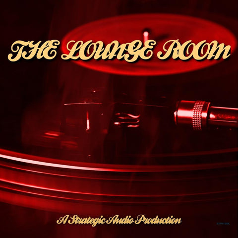 The Lounge Room - Hip Hop Loops