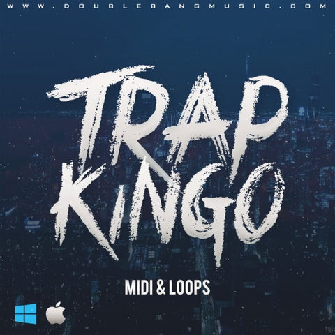 Trap Kingo (Loop Kit)