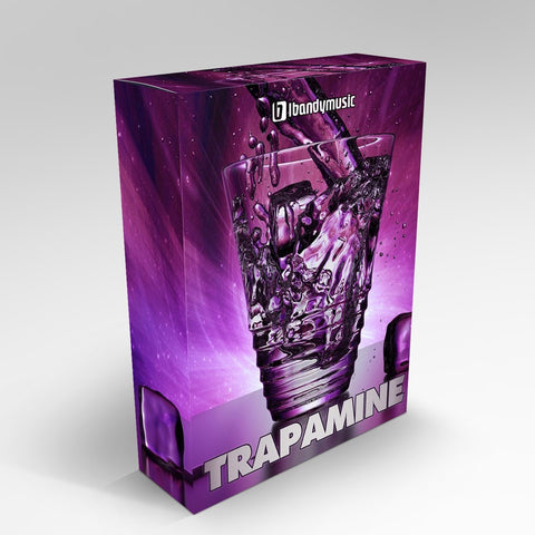 Trapamine 100mg (Construction Kit)