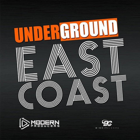 Underground East Coast