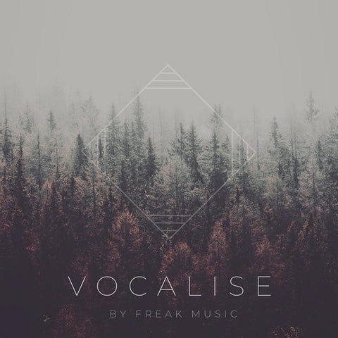 Vocalise - Vocal Samples & One-Shots