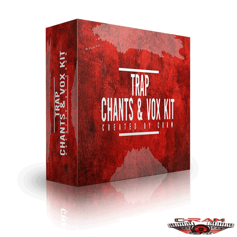 Trap Chants & Vox