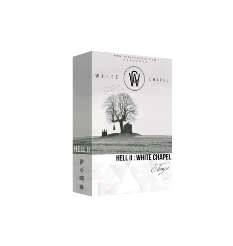 Hell Sample Pack 2 - Royalty-Free Epic Samples