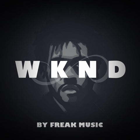 WKND - The Weeknd Type Beats