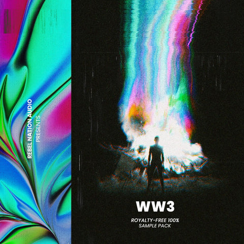 WW3 - 29 Sample Loops
