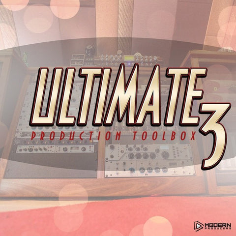 Ultimate Production ToolBox Vol.3