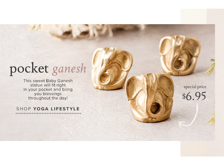 shop Yoga Lifestyle