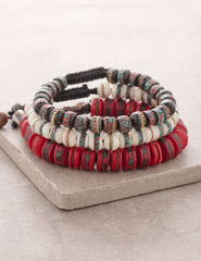 Tibet Healing Bracelets (sold separately)