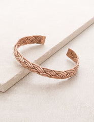 Copper Healing Bangle