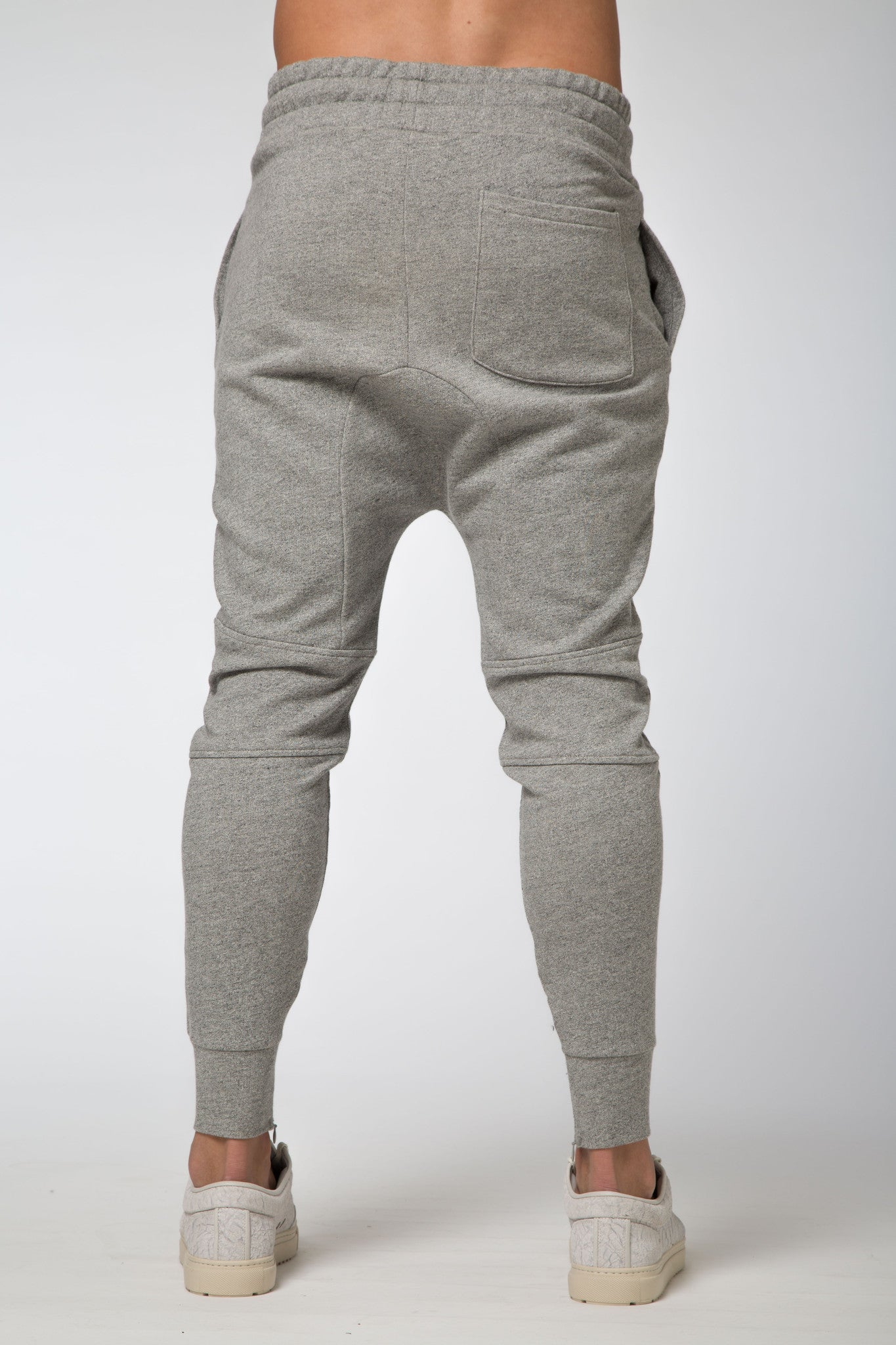 Avid & Co. [ Taylor ] Sweatpant Grey