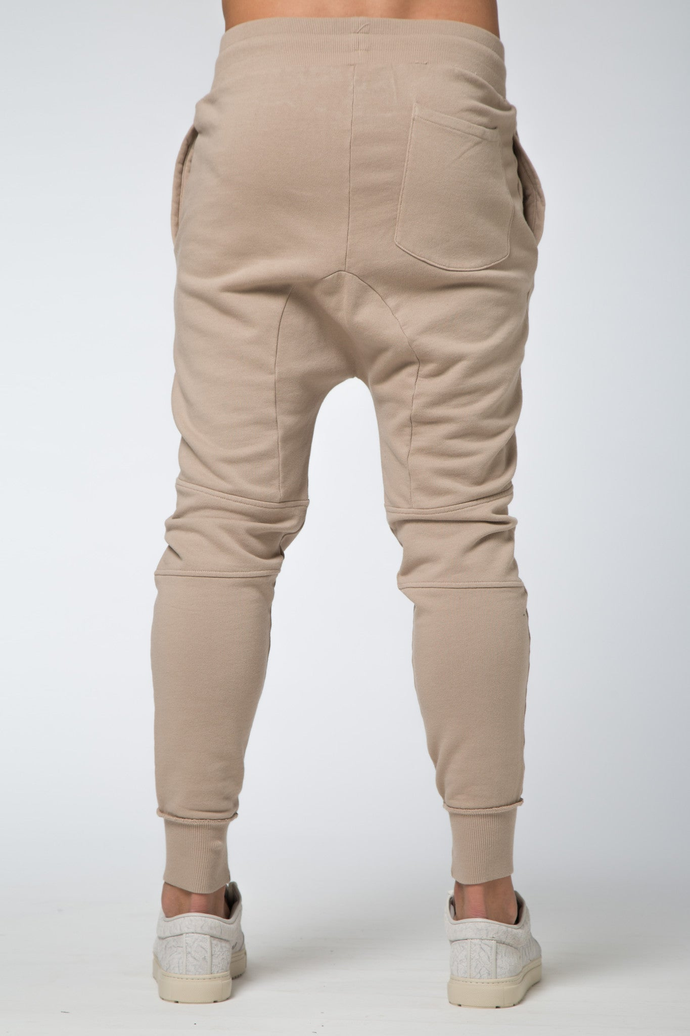 Avid & Co. [ Taylor ] Sweatpant Taupe