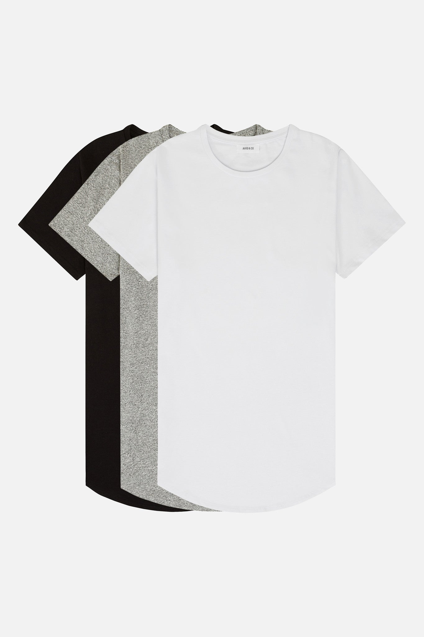 [ Elliot ] Tee Essential Pack