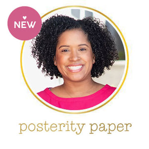 Posterity Paper