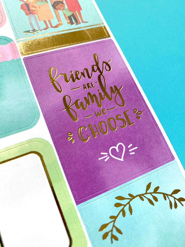 Family Life Bundle
