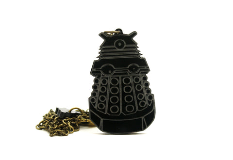 Exterminate Necklace
